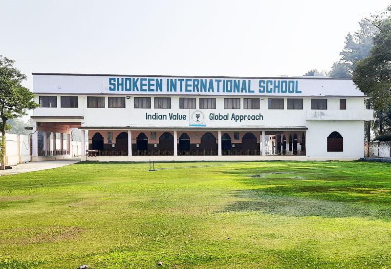 Best School in Dwarka