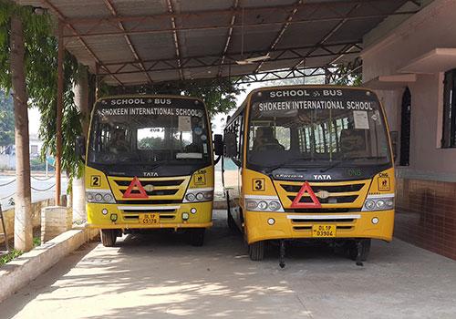 Schools in Dwarka